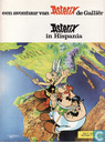 Strips - Asterix - Asterix in Hispania