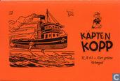Strips - Kappie [Toonder] - Der grüne Wimpel