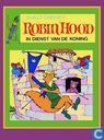 Strips - Robin Hood - In dienst van de koning