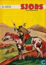 Comics - Club van vijf, de - 1965 nummer  8