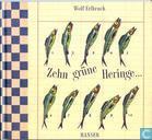 Boeken - Diversen - Zehn grüne Heringe