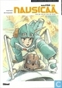 Comic Books - Nausicaä of the Valley of the Wind - Nausicaä van de vallei van de wind 4