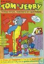 Bandes dessinées - Tom et Jerry - Tom en Jerry 190