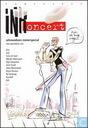 Comic Books - Ink. (tijdschrift) - Inkoncert - Uitvouwbare zomerspecial