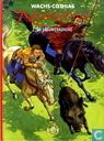 Comics - Navarra - De leeuwenkoning