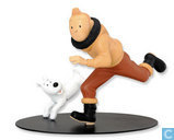 Most valuable item - Nostalgia Collection - Tintin Aviateur