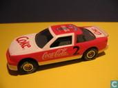 Voitures miniatures - Edocar - Nascar 'Coca-Cola 2'