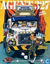 Comic Books - Agent 327 - Drie avonturen - Dossier tien