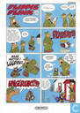 Comic Books - SjoSji Extra (magazine) - Nummer 3
