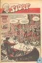 Bandes dessinées - Sjors van de Rebellenclub (tijdschrift) - 1958 nummer  33