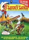 Bandes dessinées - Lucky Luke - Een gevaarlijke expeditie