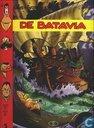 Comic Books - Gilles de Geus - De Batavia