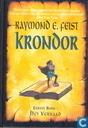 Boeken - Krondor-trilogie, De - Het Verraad