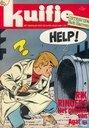 Comics - Golden Island - de gast van elders