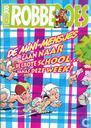 Comic Books - Robbedoes (magazine) - Robbedoes 3292