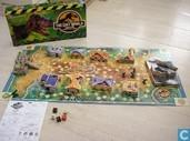 Board games - Jurassic Park - Jurassic Park - The Lost World