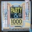 Party & Co - aanvullingsset