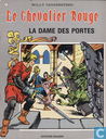 Comic Books - Red Knight, The [Vandersteen] - La dame des portes