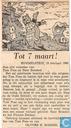 Strips - Bommel en Tom Poes - Tot 7 maart!