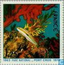 Postage Stamps - France [FRA] - National Park