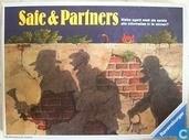 Board games - Safe & Partners - Safe & Partners - Geheimagenten op zoek naar informatie