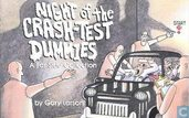 Comic Books - Far Side, The - Night of the crash-test dummies
