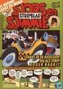 Bandes dessinées - Cor Morelli - Sjors en Sjimmie Stripblad 14