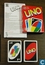 Board games - Uno - Uno
