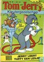 Comic Books - Tom and Jerry - Kleutergezelschap