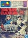 Bandes dessinées - TV2000 (tijdschrift) - 1967 nummer  25