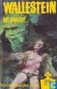 Comic Books - Wallestein het monster - Onmenselijke furie