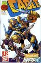 Comic Books - Cable - Cable 16