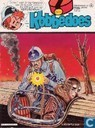 Comic Books - Robbedoes (magazine) - Robbedoes 2277