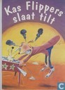 Comic Books - Kas Flippers - Slaat tilt