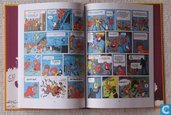 Comic Books - Kees en Klaas - De spookdief