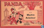Comic Books - Panda - Panda et le Maître Aviateur