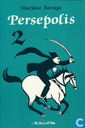 Bandes dessinées - Persepolis - Persepolis 2
