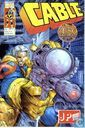 Comic Books - Cable - Cable 17