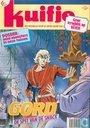 "Comic Books - Gord - ""De Spit van de Snack"""