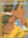Books - Saris, Leni - De gebroken draad