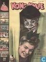 Comic Books - Kong Kylie (tijdschrift) (Deens) - 1949 nummer 11