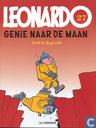 Bandes dessinées - Léonard - Genie naar de maan