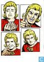 Comics - Filmavonturen - De Rode Ridder en andere buitenbeentjes 1