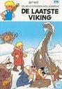 Strips - Jommeke - De laatste viking