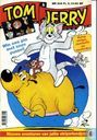 Bandes dessinées - Barney de beer - Tom en Jerry 208
