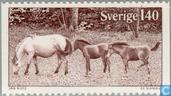 Timbres-poste - Suède [SWE] - Gotland Russ
