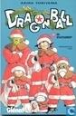 Strips - Dragonball - De staatsgreep