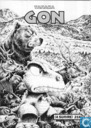 Comic Books - (A Suivre) (magazine) (French) - Gon