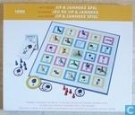 Jeux de société - Jip en Janneke Spel - Het grote Jip & Janneke spel