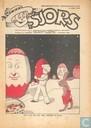 Comic Books - Sjors [BEL] (magazine) - Sjors 04-15